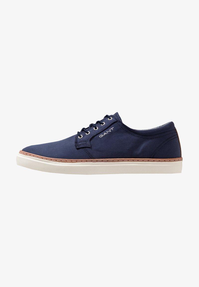 GANT - BARI - Sneakers laag - marine