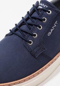 GANT - BARI - Sneakers laag - marine - 5