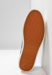 GANT - BARI - Sneakers laag - marine - 4