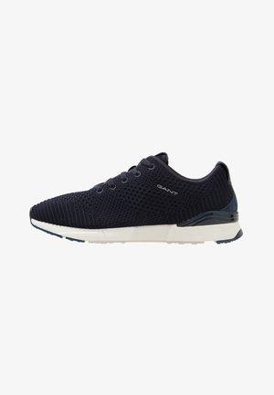 ATLANTA - Sneakers laag - marine