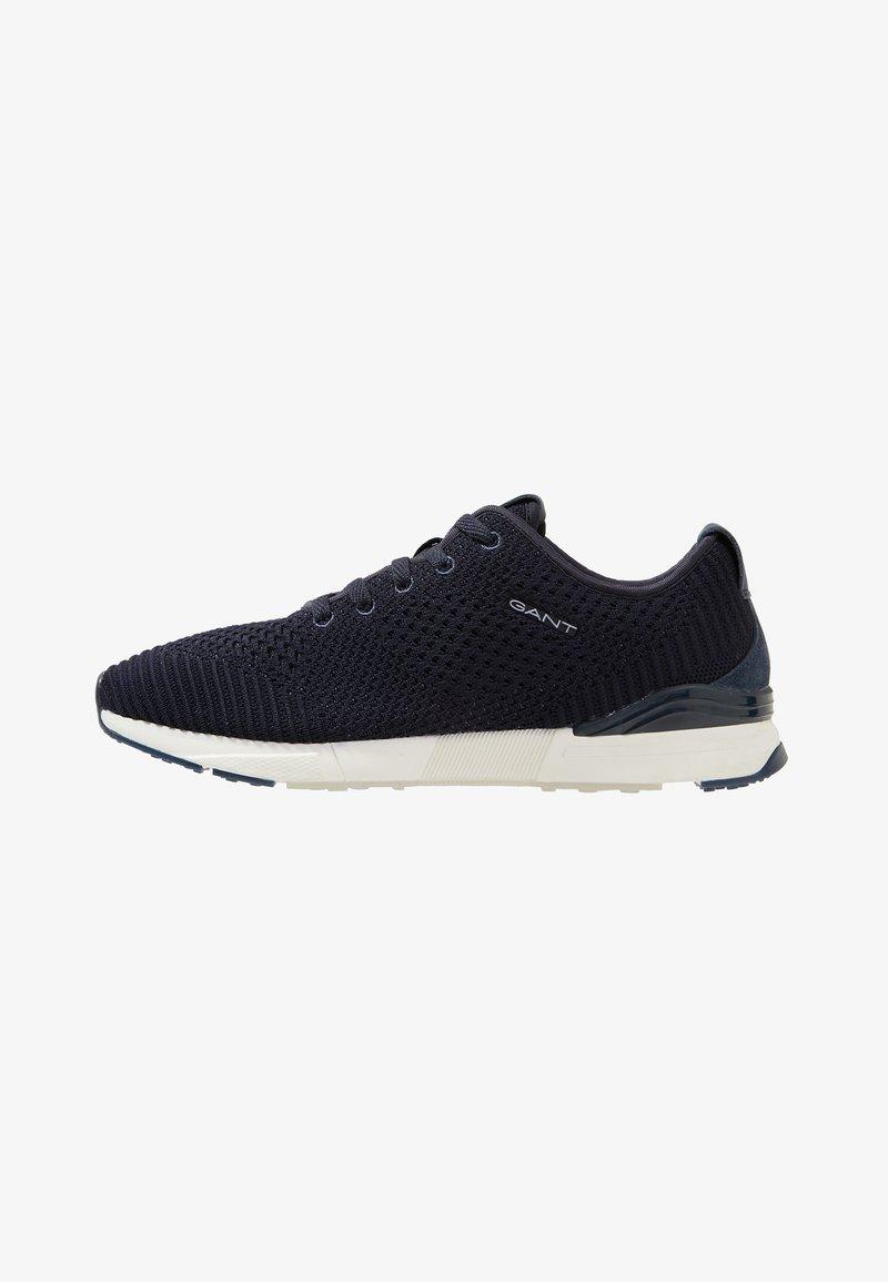 GANT - ATLANTA - Sneaker low - marine