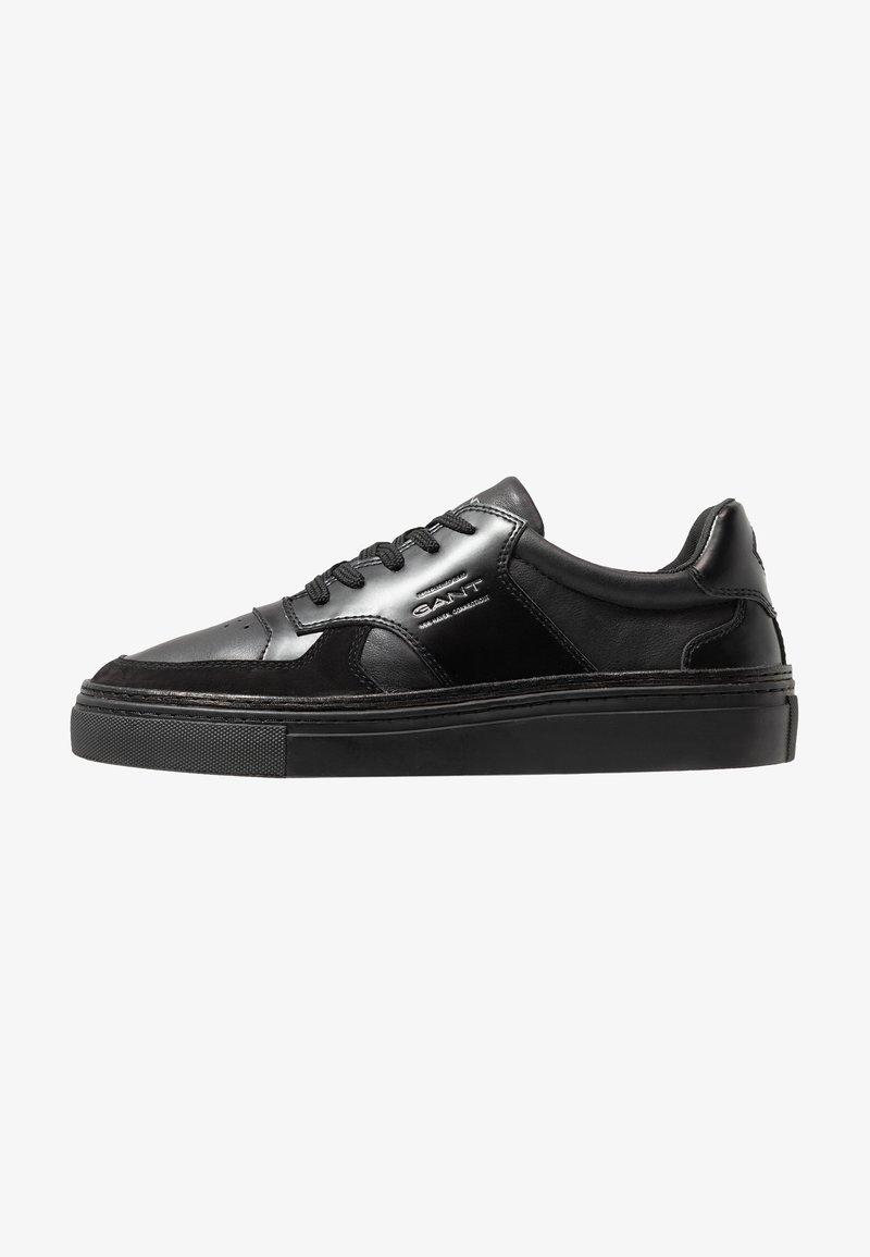 GANT - DENVER - Sneakers - black