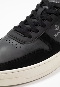 GANT - DETROIT - Zapatillas - black - 5