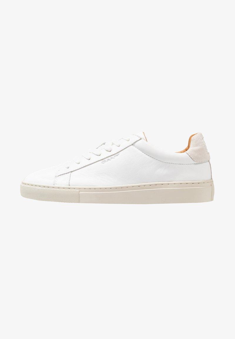 GANT - DENVER - Sneaker low - bright white