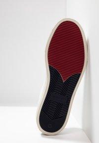 GANT - DENVER - Sneaker low - bright white - 4