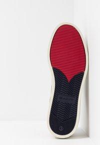 GANT - DENVER - Sneakers - cognac - 4