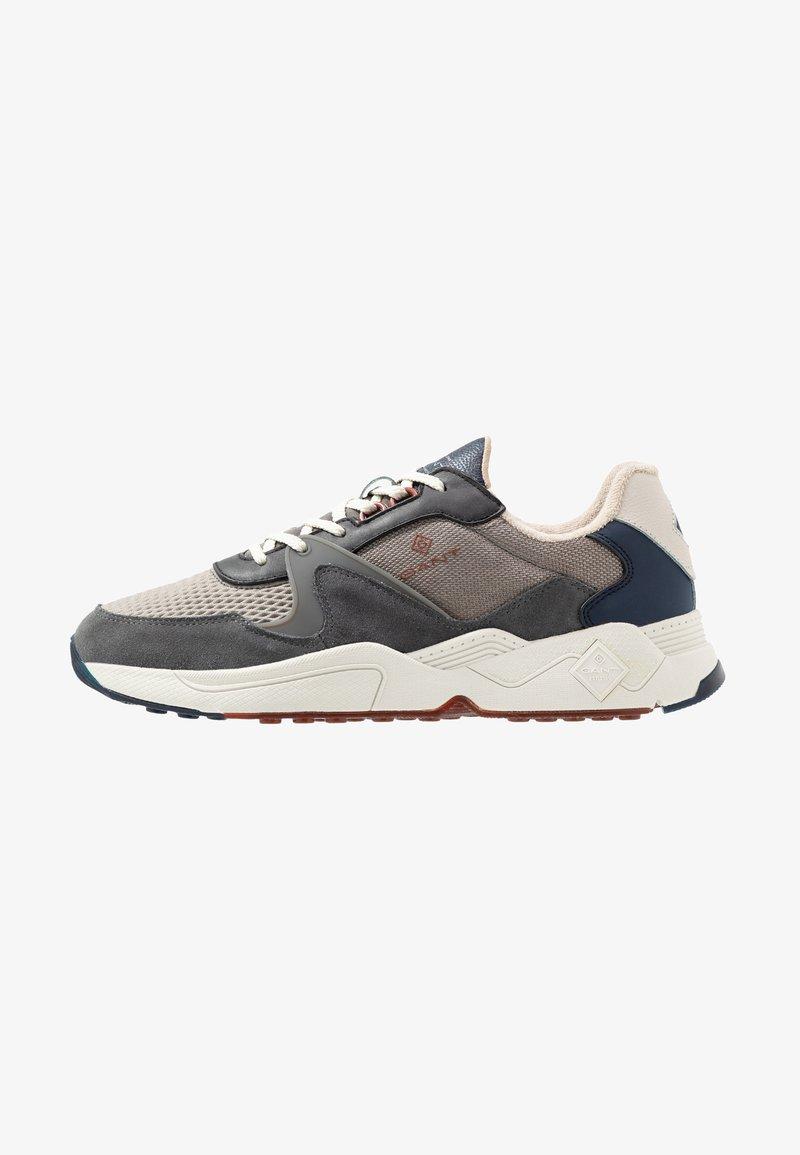 GANT - PORTLAND - Sneaker low - multi gray