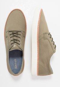 GANT - PREPVILLE - Sneaker low - kalamata green - 1