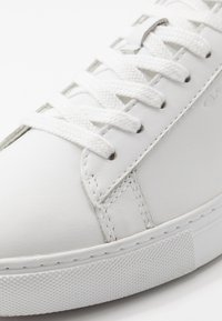 GANT - MC JULIEN - Sneakers - bright white - 5