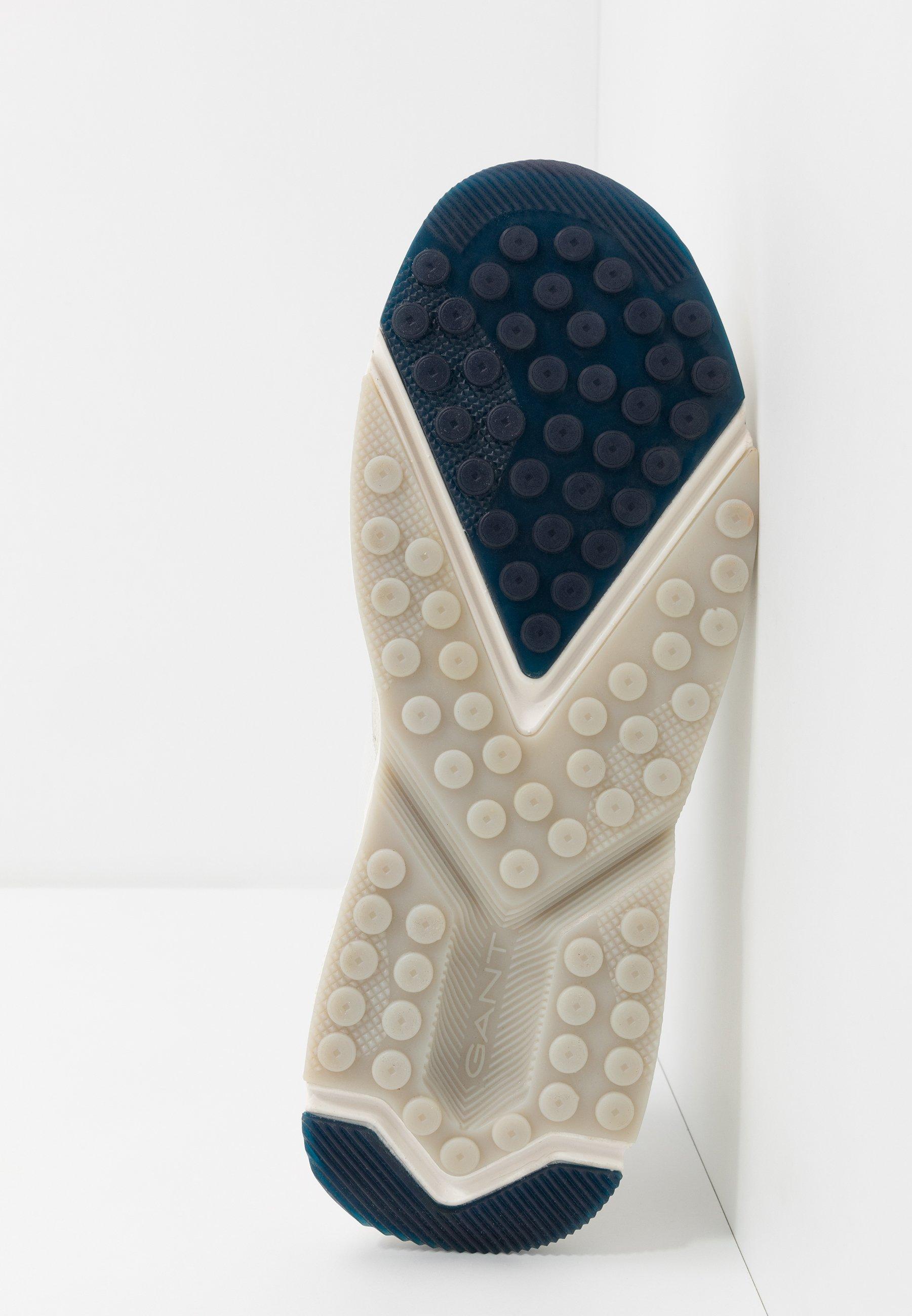 Gant Nicewill - Sneakers Basse Offwhite olC2NDW