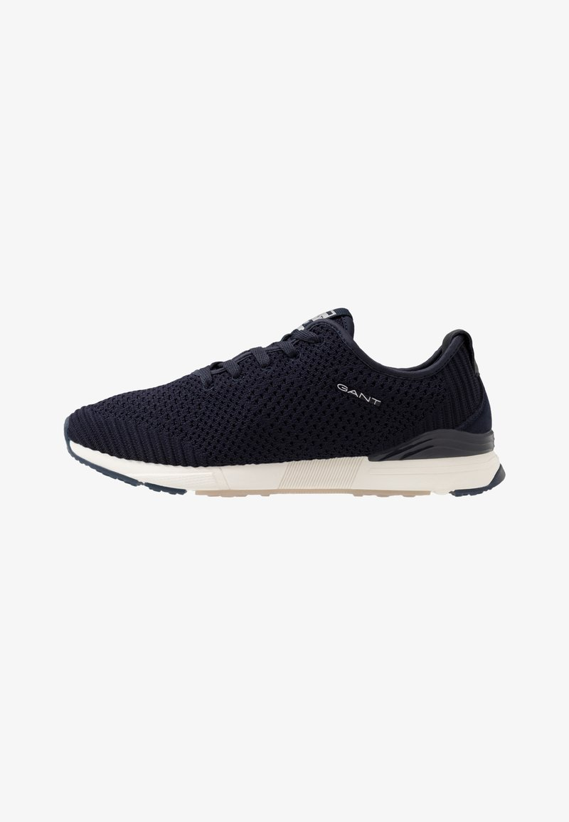 GANT - BRENTOON - Sneakers - marine