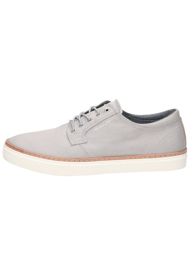 Sneakers laag - sleet gray g841