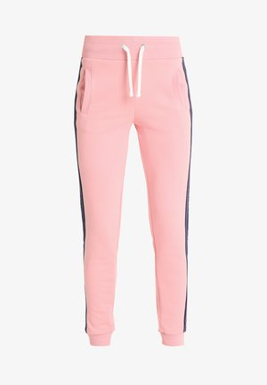 ICON PANTS - Pantalones deportivos - royal pink