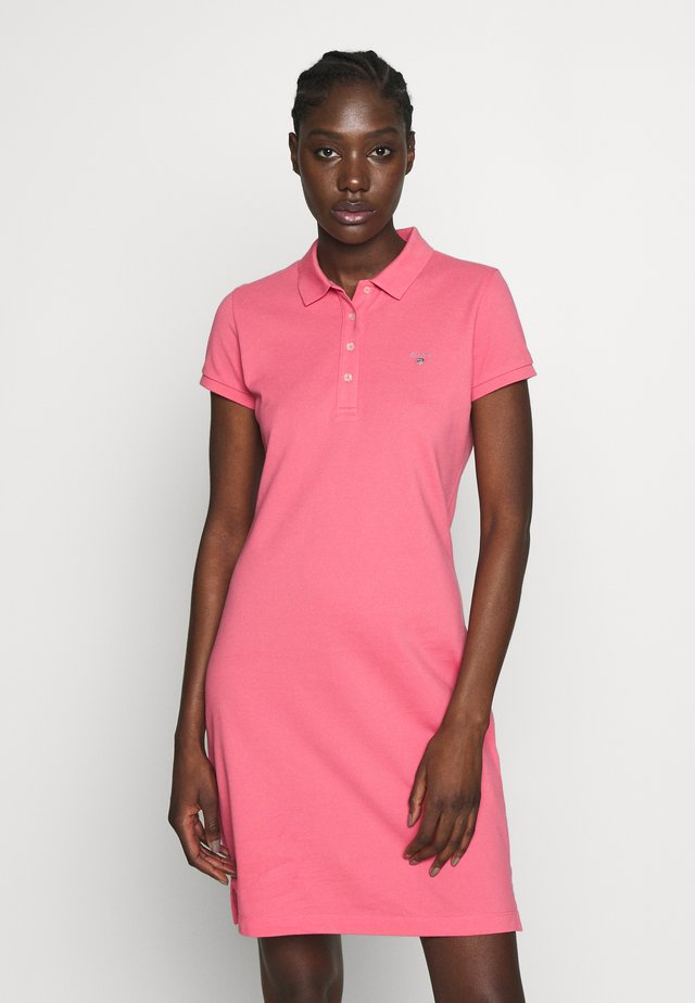 Vestido informal - rapture rose