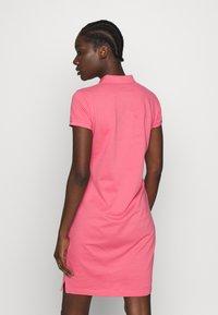 GANT - Vestido informal - rapture rose - 2