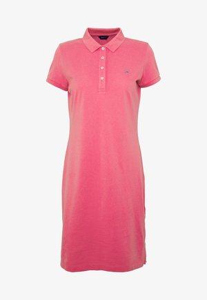 Denní šaty - rapture rose