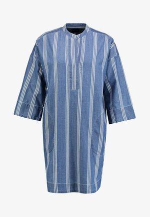 POPOVER - Robe d'été - indigo