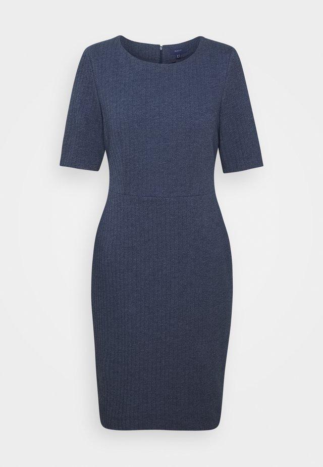 DRESS - Sukienka letnia - persian blue
