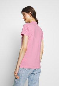 GANT - Polo - bright pink - 2