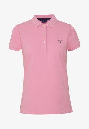 Poloskjorter - bright pink