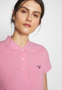 GANT - Polo - bright pink - 4
