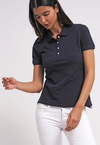GANT - Polo - thunder blue - 3