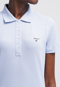 GANT - Polo - hamptons blue - 4
