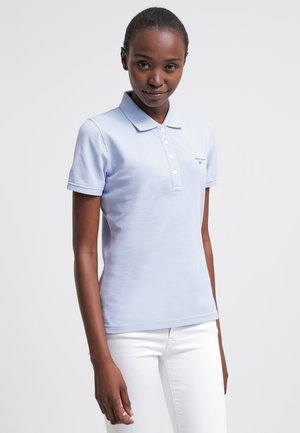 Polo shirt - hamptons blue