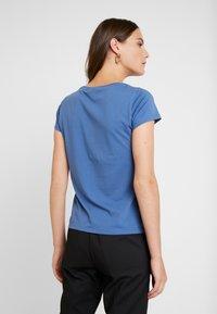 GANT - LOCK UP - Camiseta estampada - salty sea - 2