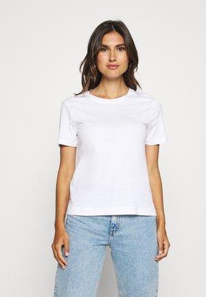 THE ORIGINAL  - T-shirt basic - white