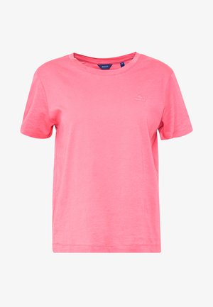 THE ORIGINAL  - T-shirt - bas - rapture rose