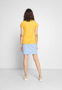 GANT - Printtipaita - mimosa yellow - 2