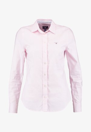 OXFORD BANKER - Overhemdblouse - light pink
