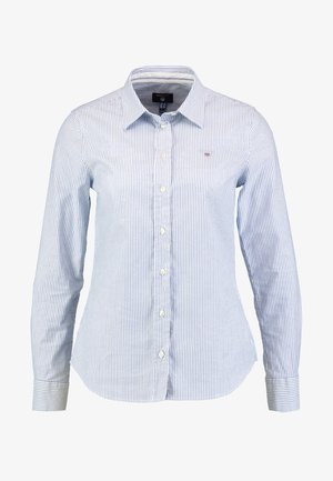 OXFORD BANKER - Camisa - nautical blue