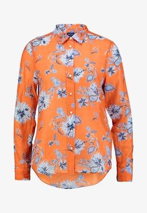 PAISLEY - Košile - amberglow