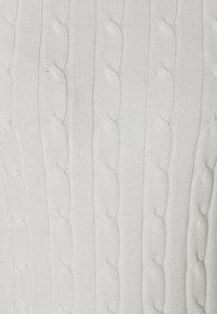 GANT - CABLE CREW - Jersey de punto - off white - 5