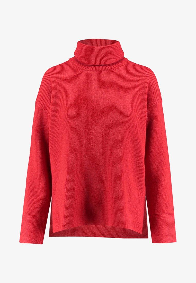 GANT - Strickpullover - red