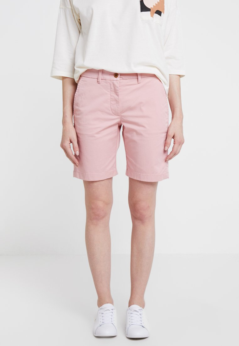 GANT - CLASSIC CHINO - Shorts - summer rose