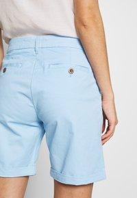 GANT - CLASSIC CHINO - Shorts - capri blue - 3