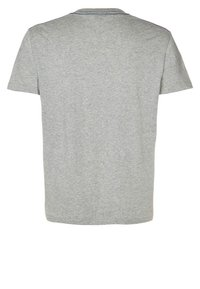 GANT - THE ORIGINAL - T-shirt - bas - hellgrau meliert - 1