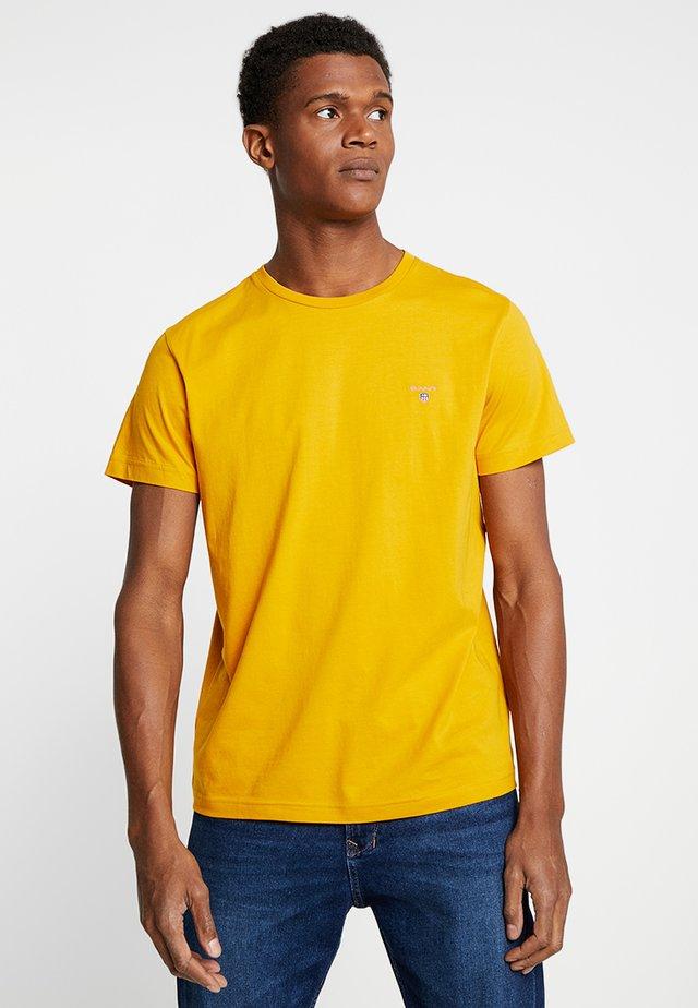 THE ORIGINAL - T-Shirt basic - ivy gold