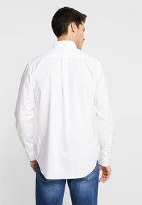 GANT - THE BROADCLOTH - Shirt - white - 2