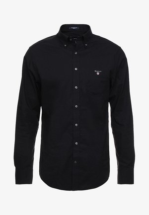THE BROADCLOTH - Skjorte - black