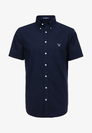 THE BROADCLOTH REGULAR FIT - Košile - navy