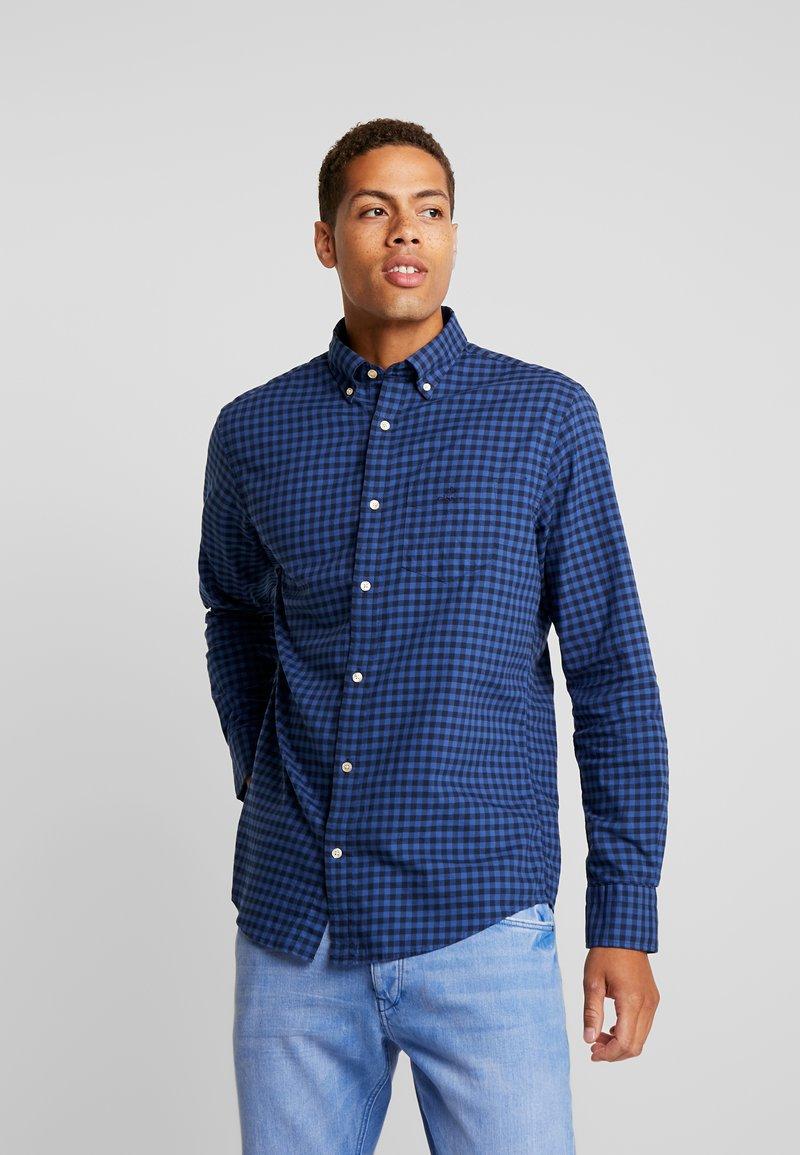 GANT - REGULAR FIT - Overhemd - vintage blue