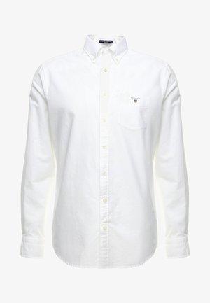 THE OXFORD - Košile - white