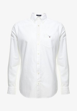 THE OXFORD - Camisa - white
