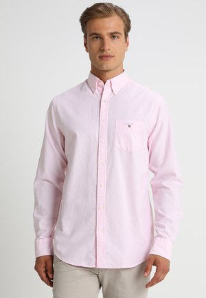 THE OXFORD - Košile - light pink