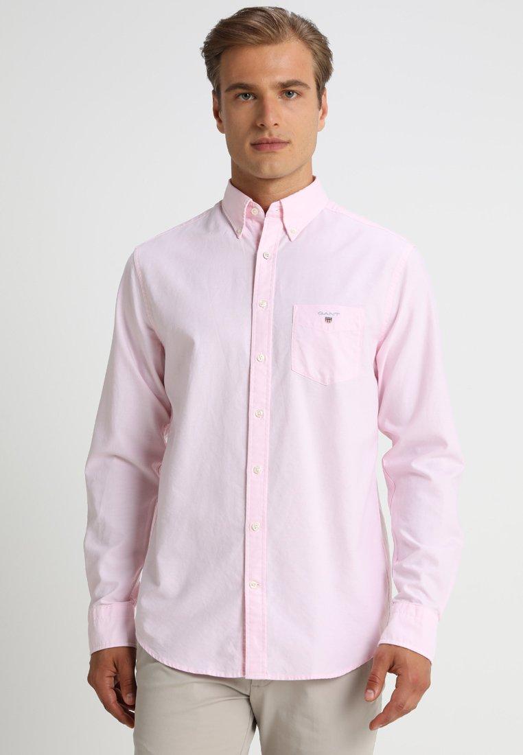 GANT - THE OXFORD - Shirt - light pink