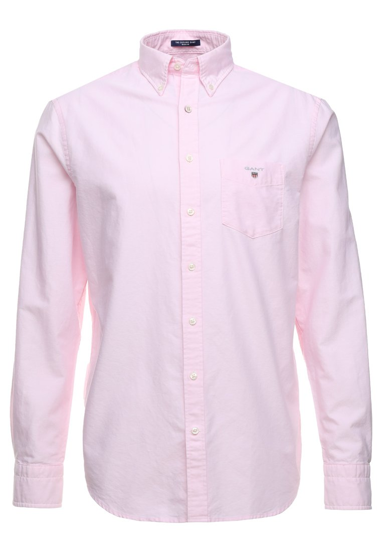GANT THE OXFORD - Koszula - light pink